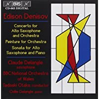 Saxophone Concerto Peinture