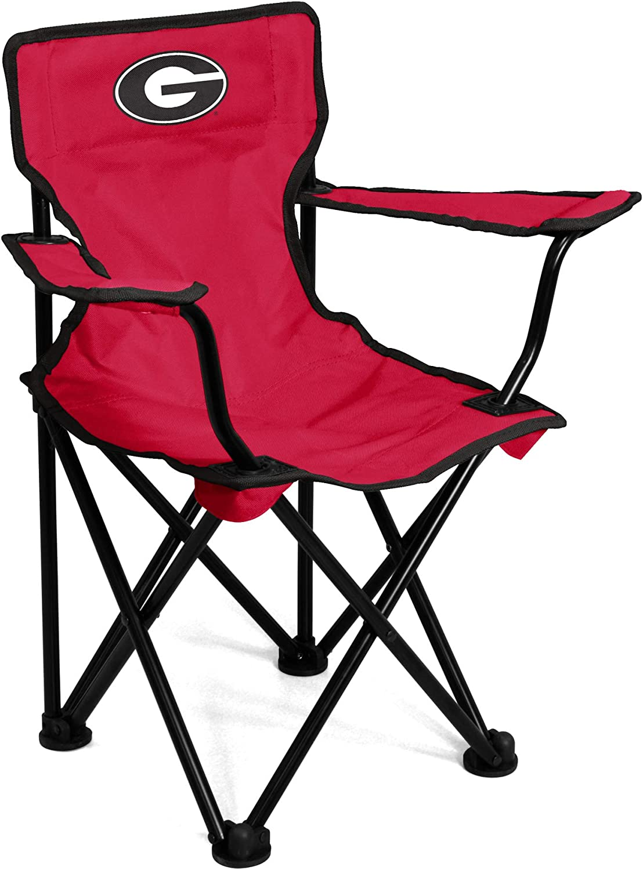 Logo Brands NCAA Unisex Toddler Chair