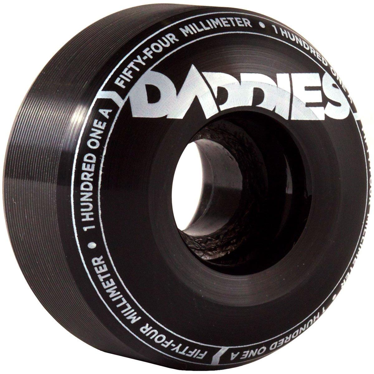 Daddies Board Shop Well Ruedas de skateboard 54mm 101a - ...