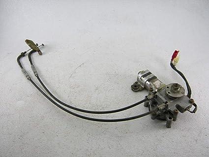 Amazon.com: Honda GL 1800 GL1800 Gold Wing #8568 Reverse Shift ... on 1981 honda gl1100 goldwing wiring, honda gl1200 wiring-diagram, honda goldwing 1800 diagram,