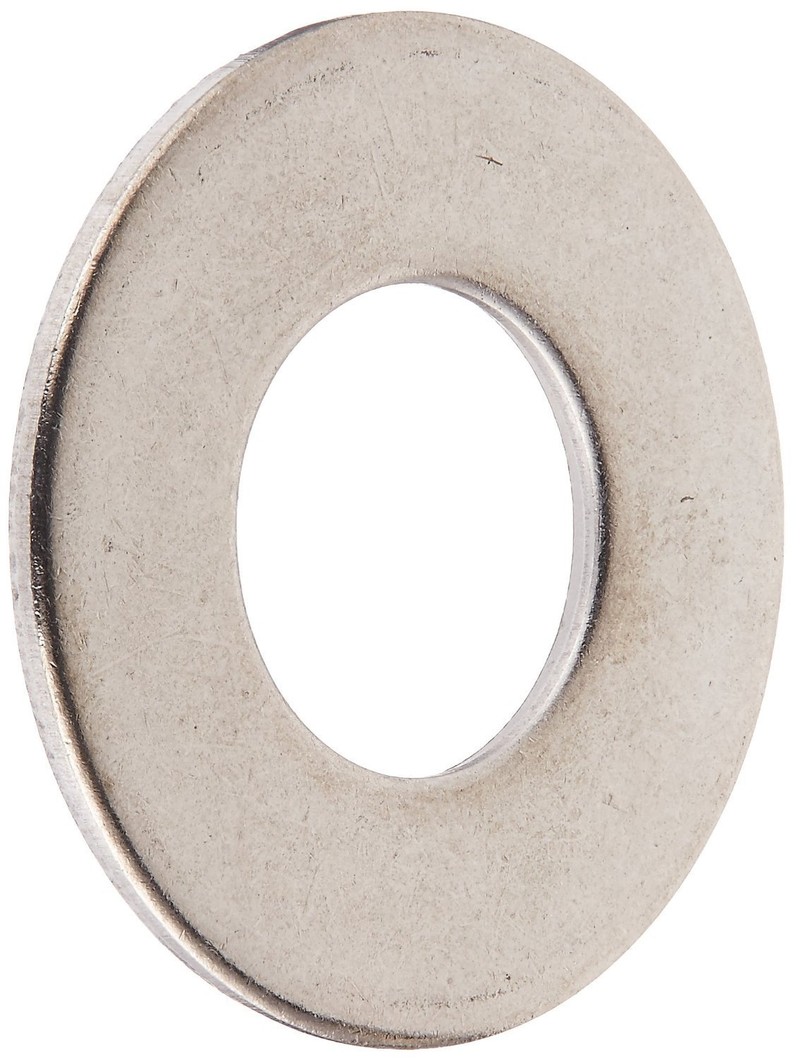 The Hillman Group 830506 Stainless Steel 3/8-Inch Flat Washer (2 Packs of 100)