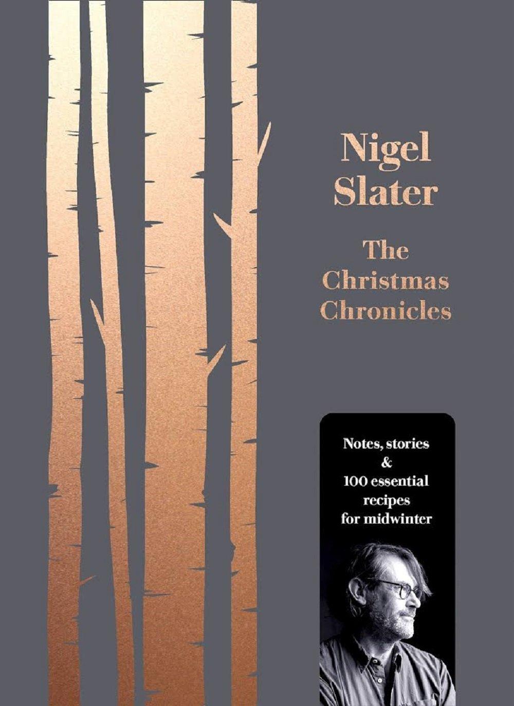 The Christmas Chronicles Poster.The Christmas Chronicles Amazon Co Uk Nigel Slater