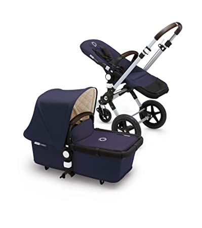 Bugaboo Cameleon3 Classic Complete Stroller Navy Blue
