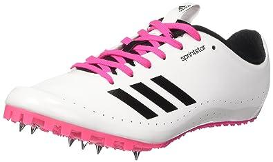 Amazon it Donna Da Leggera Atletica Adidas Sprintstar W Scarpe PxgwYqxR08