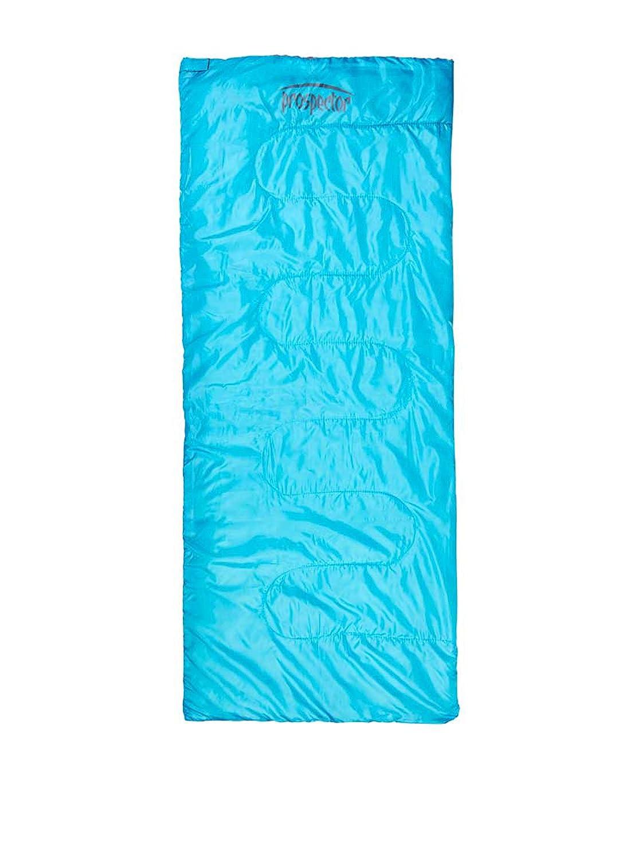 Columbus Saco de Dormir Envelop 200 Azul: Amazon.es: Deportes y aire libre