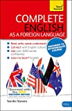 Complete English as a Foreign Language Beginner to Intermediate Course: Learn to read, write, speak and understand English as a Foreign Language (Teach Yourself)
