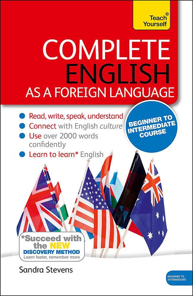 English Beginner Book