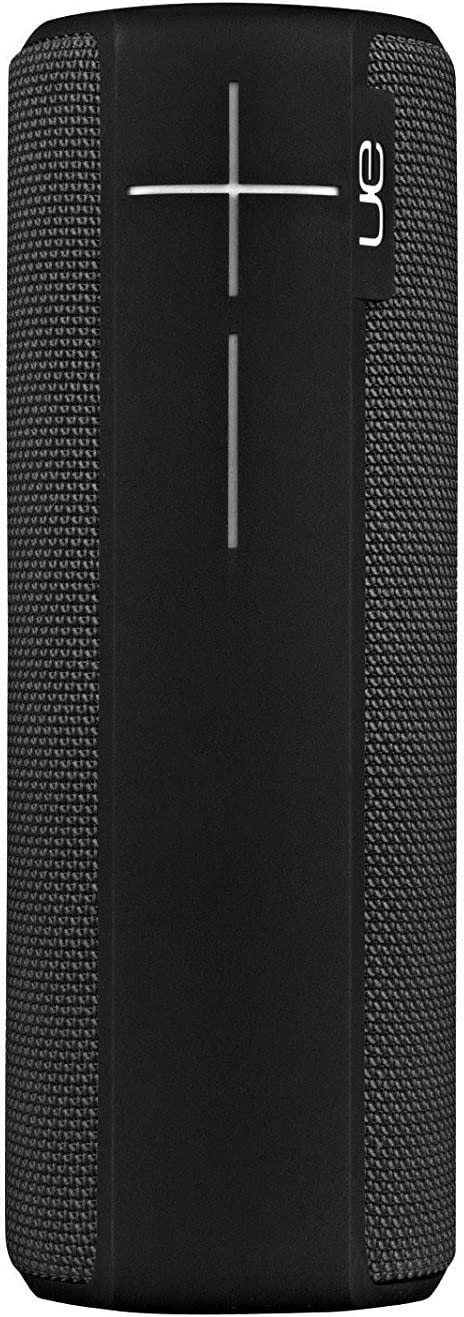 UE Boom 2 Phantom Wireless Mobile Bluetooth Speaker (Waterproof and Shockproof) (Renewed)