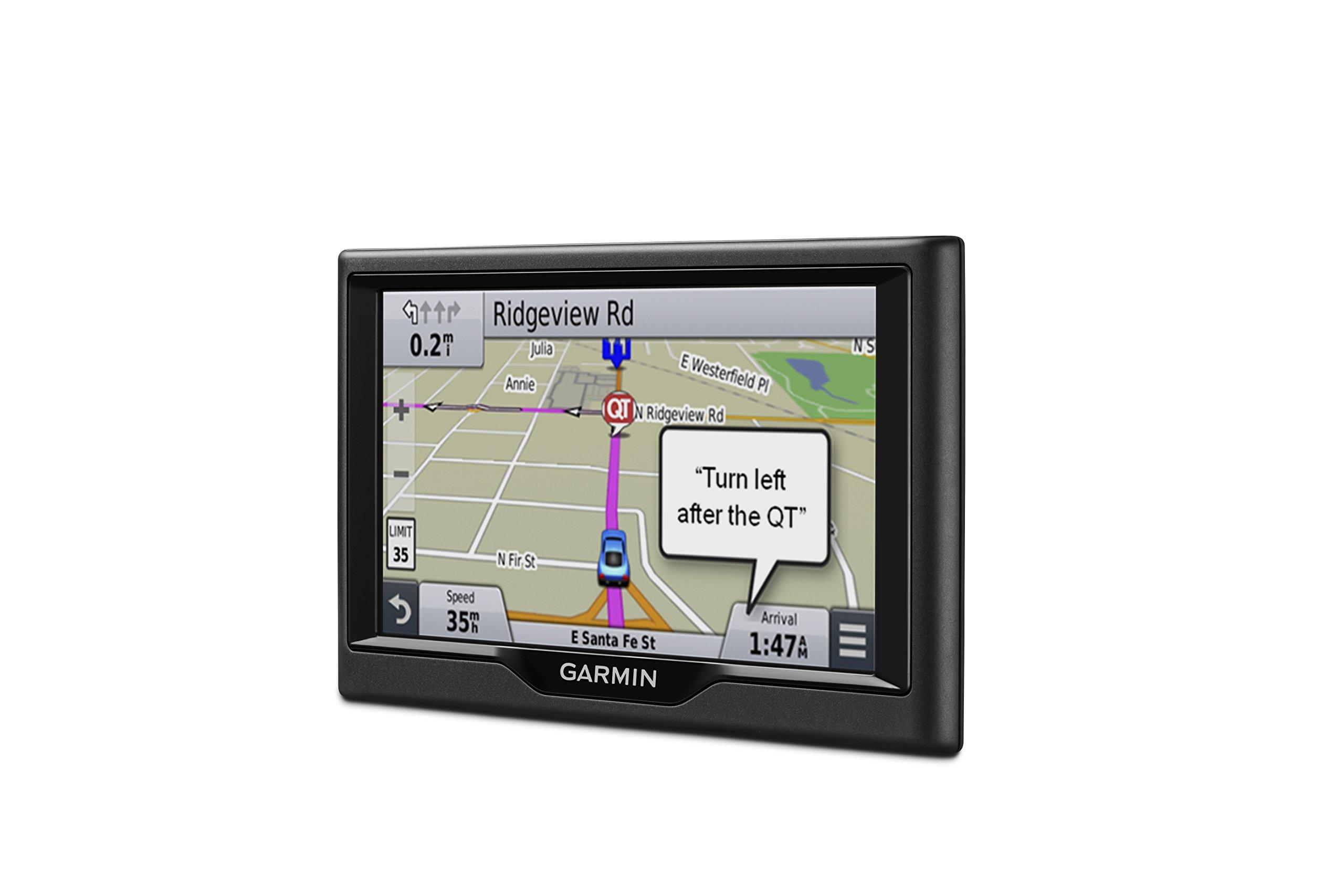 Garmin Nuvi 67LM 6-Inch GPS Navigator by Garmin (Image #2)