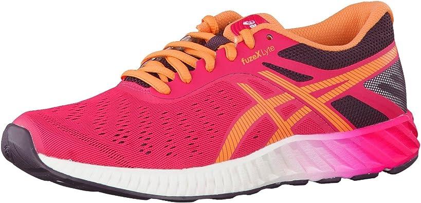 ASICS Fuzex Lyte T670n-2130, Zapatillas de Entrenamiento para Mujer: Amazon.es: Zapatos y complementos