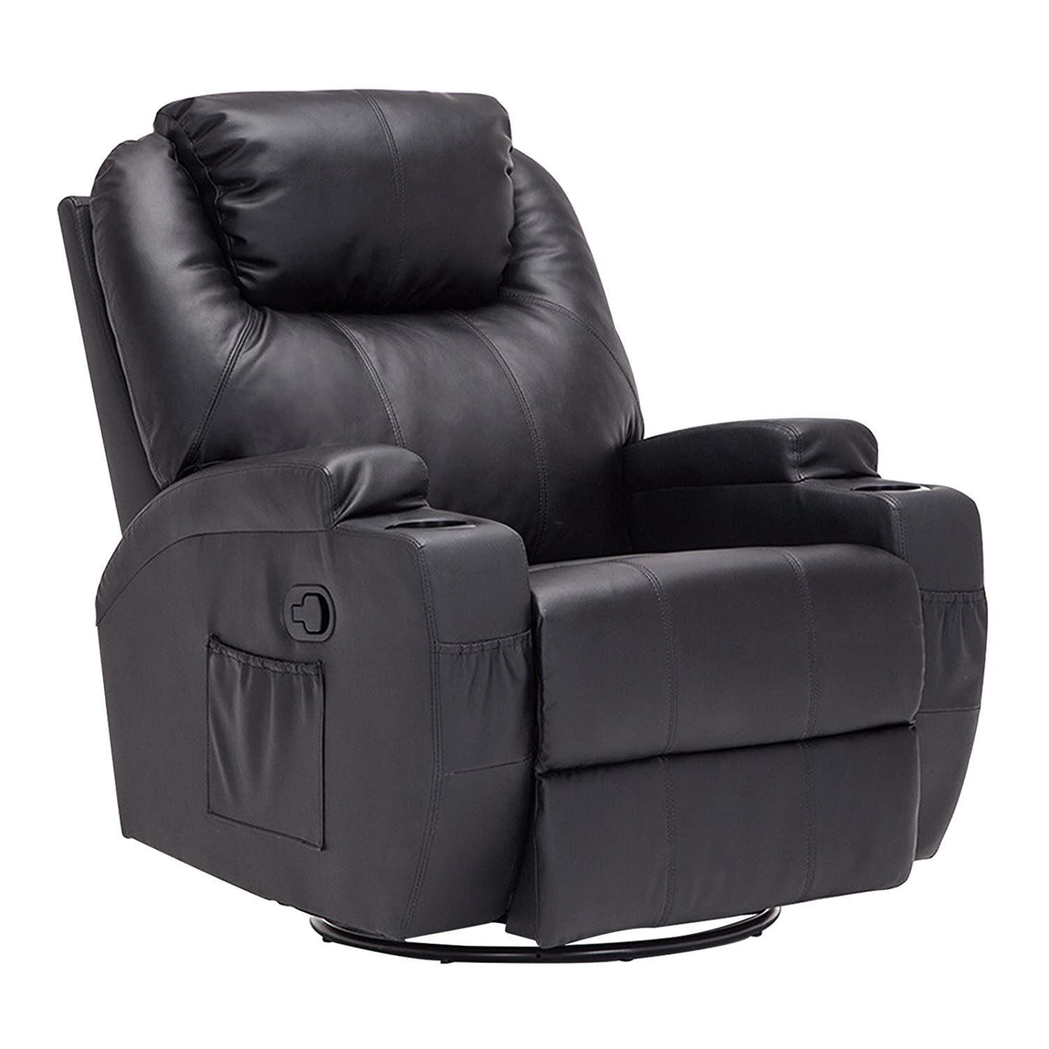 product recliner room leather cheap furniture change to chairs dark fabric click brick living chair angus item look image brown the reclining