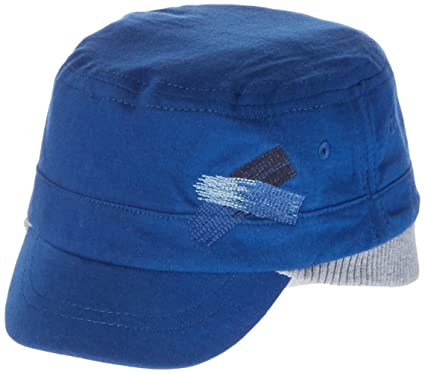 Image Unavailable. Image not available for. Colour  United Colors of  Benetton Boy s Visor Cap bc546a945eb