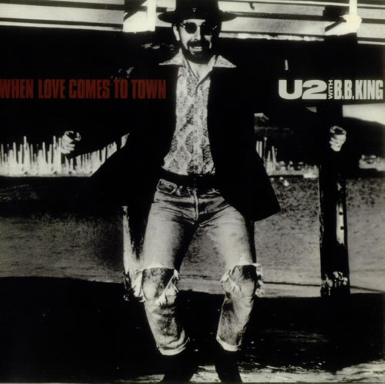 When Love Comes To Town: U2: Amazon.fr: Musique