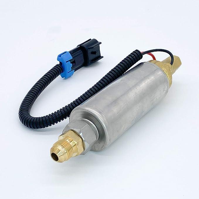 Details about  /Pompa Carburante ad Alta Pressione Mercurio Marine Ricambio 861156A1 70-80 GPH