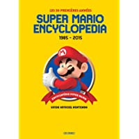 Super Mario Encyclopedia Super Mario Bros: Version Française