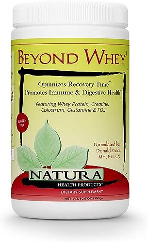 Natura Health Product