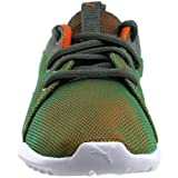 PUMA Unisex Carson 2 Breathe Kids Sneaker, Castor