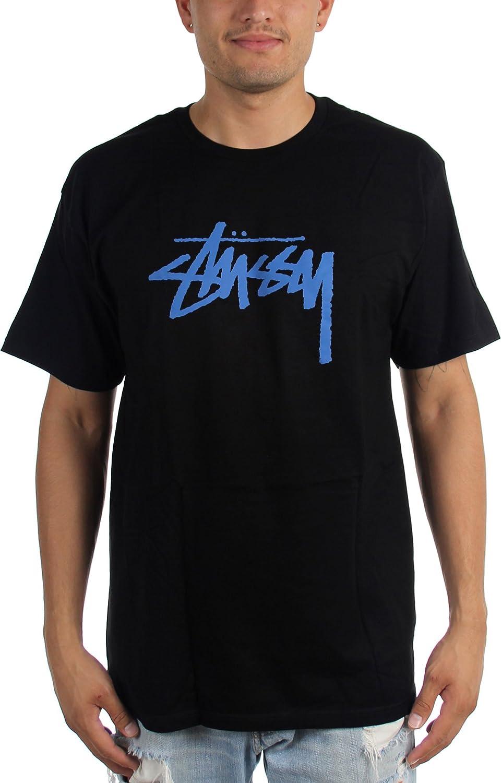 697bd982a8b Stussy Stock Link Tie Dye T Shirt