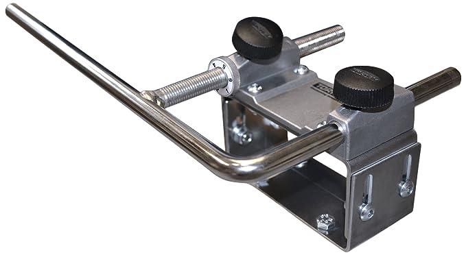 Wondrous Tormek Bgm100 Bench Grinder Tool Rest Mount Kit For Tormek Sharpening Jigs Camellatalisay Diy Chair Ideas Camellatalisaycom