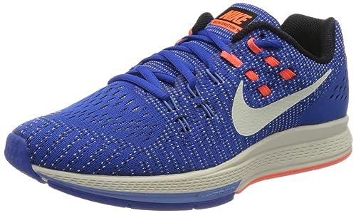 Nike W Air Zoom Structure 21, Scarpe da Running Donna
