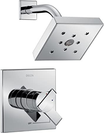 delta faucet delta t17267 ara monitor 17 series shower only trim chrome