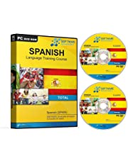 Learn How to Speak SPANISH Language 2 x DVD Set Training Course