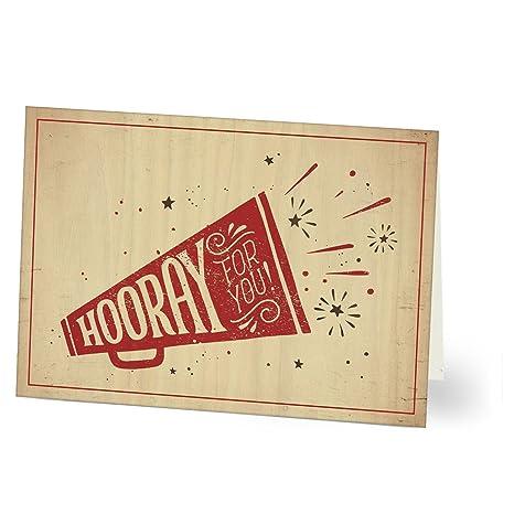 Amazon Hallmark Business Congratulations Cards For Employees
