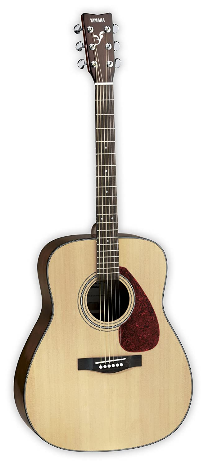 Yamaha FX325 Acoustic Electric Guitar, Natural Yamaha PAC