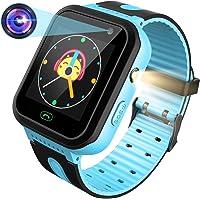 MeritSoar Tech Niños Smart Watch Phone – Reloj