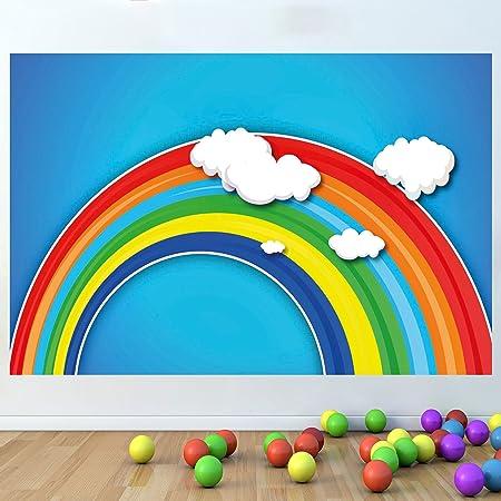 LagunaProject Resumen del arco iris de los niños de ...