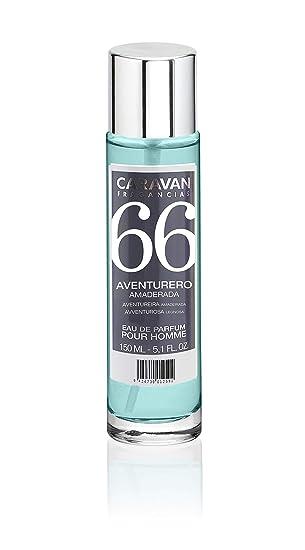 Caravan Fragancias nº 66 (56) - Eau de Parfum con Vaporizador para Hombre - 150 ml.: Amazon.es: Belleza