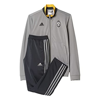 purchase cheap undefeated x really cheap adidas Kinder Juventus Turin Trainingsanzug: Amazon.de ...