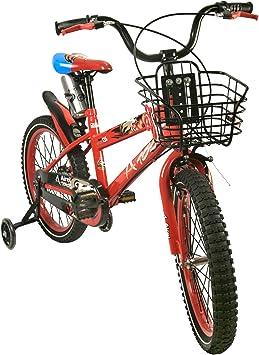Zerimar Bicicletas Infantiles para niños y niñas | Bici con ...