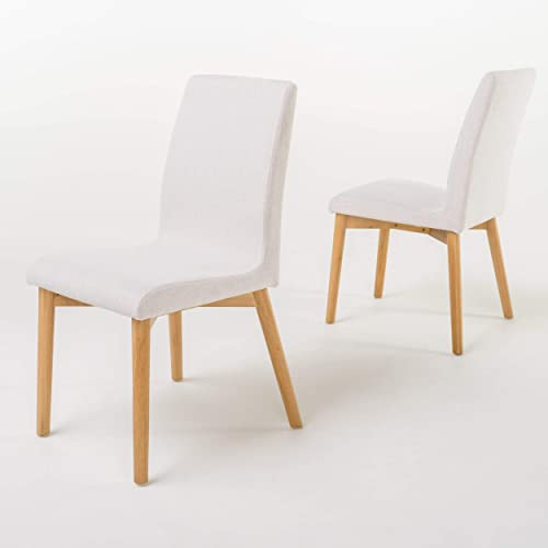Christopher Knight Home Helen Mid-Century Modern Dining Chair
