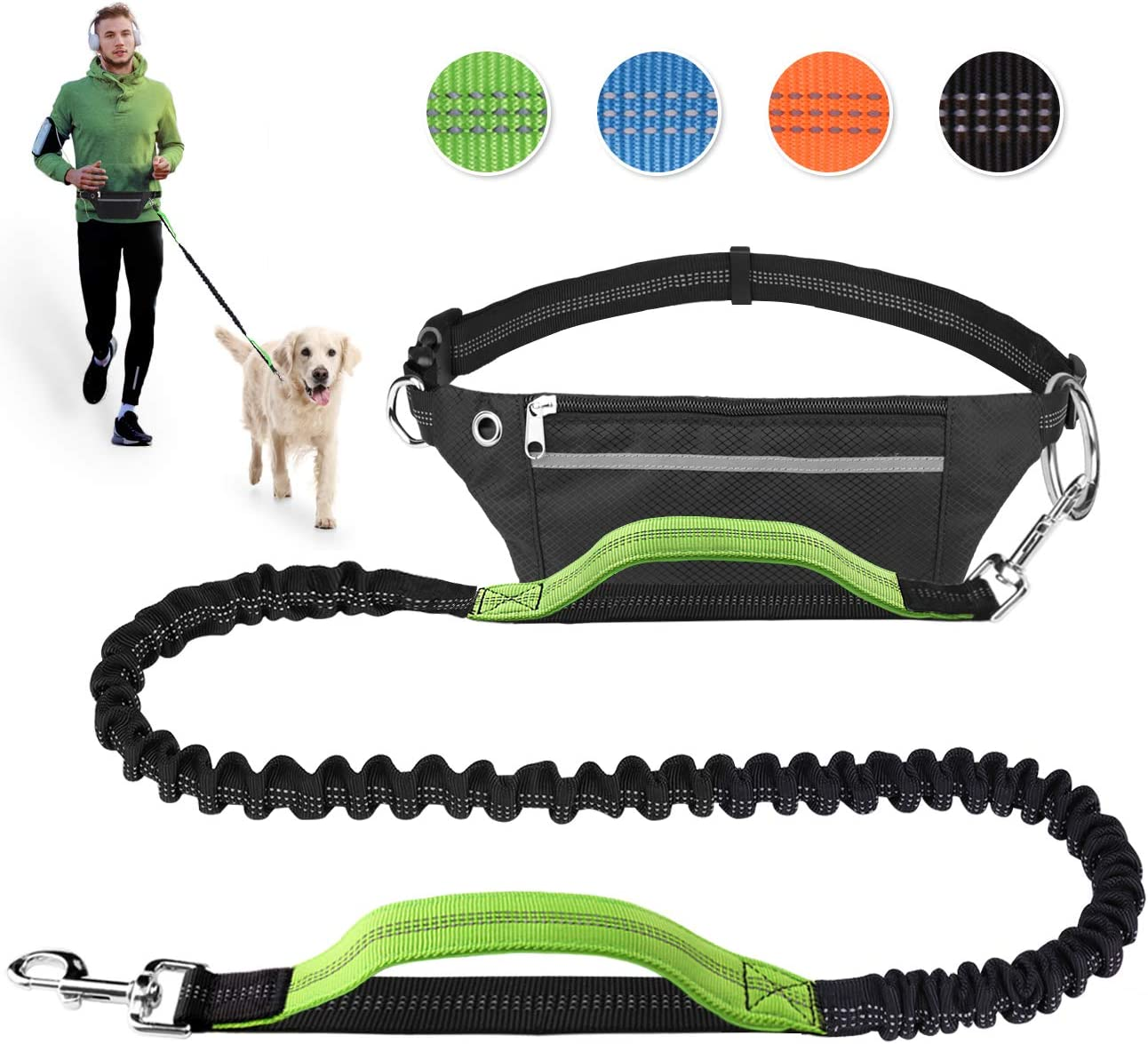 7 best leash for dog that pulls 4