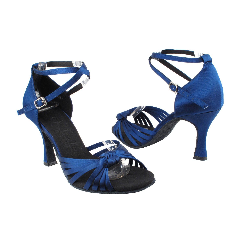 【爆買い!】 [Gold Pigeon Shoes] レディース 1/2 9 B074G5TWPC Heel 2.5