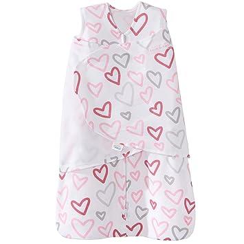 2225d415f0 Amazon.com  Halo 100% Cotton Sleepsack Swaddle Wearable Blanket ...
