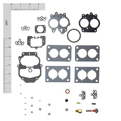 Walker Products 15783B Carburetor Kit: Automotive