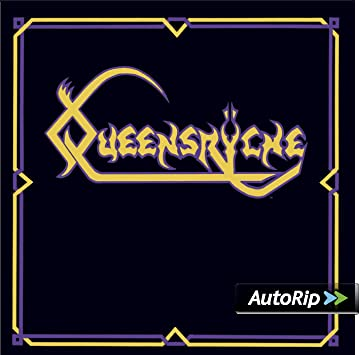 discographie queensryche