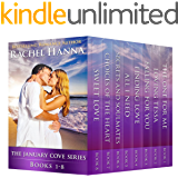 The January Cove Series Boxed Set Books 1-8