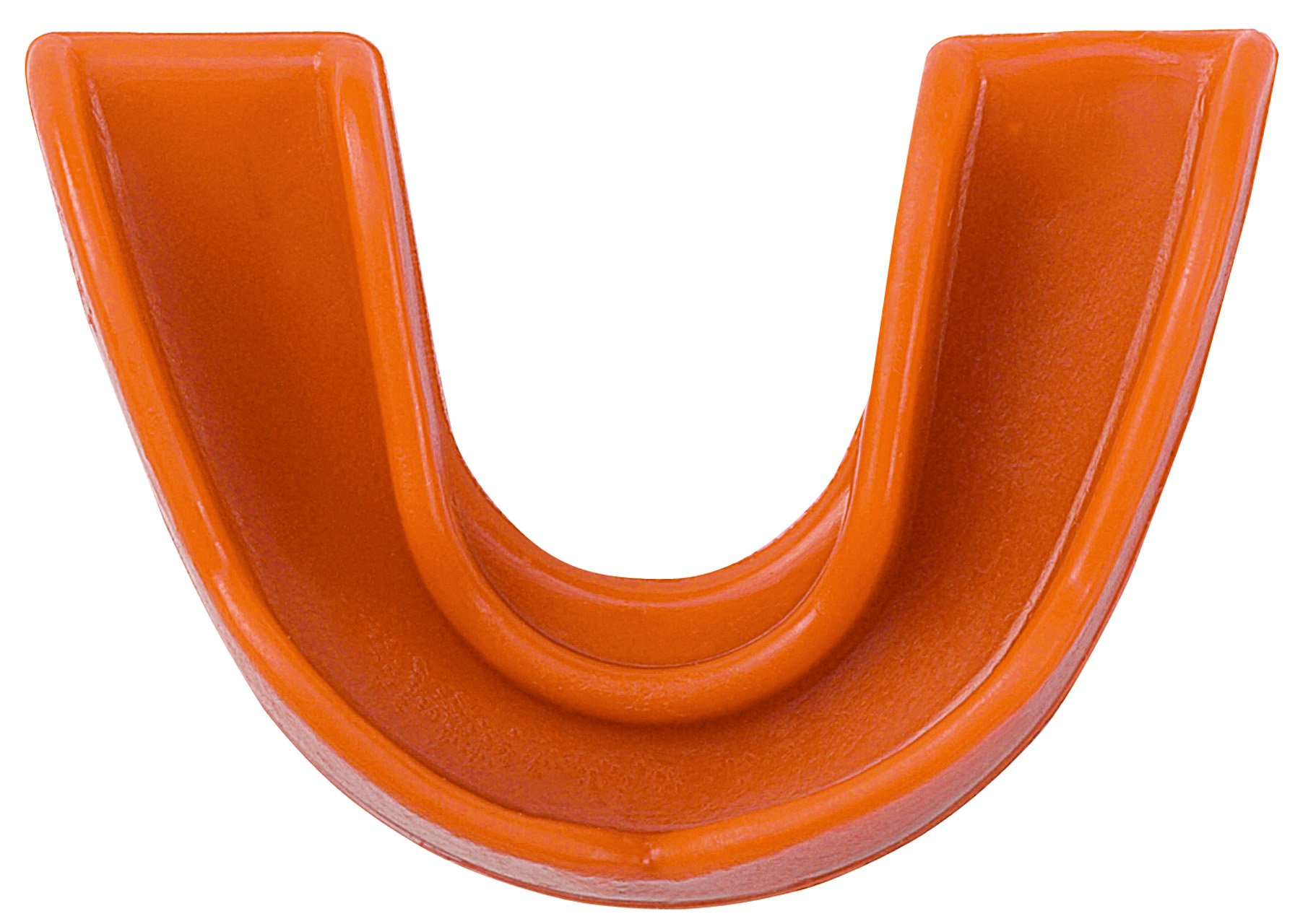 Vettex Multi-Sport Mouthguard (Box of 100), Orange by Markwort