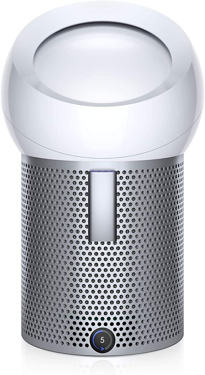 Dyson Pure Cool Me Ventilador purificador personal, BP01 HEPA ...