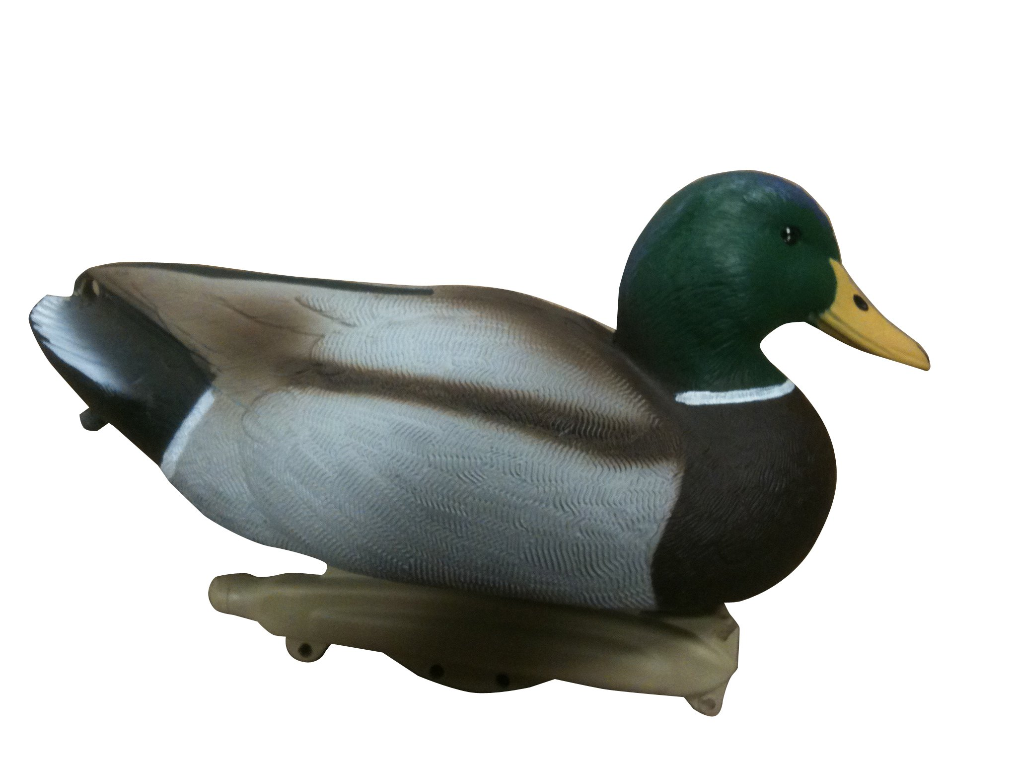 Outdoor Water Solutions ARS0302 Duck Decoy Marker, Male