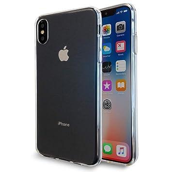 Amazon | iPhone XS Max クリアTPU ケース カバー iphone xs max ...