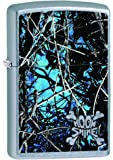 Zippo Moon Shine Camo Lighters