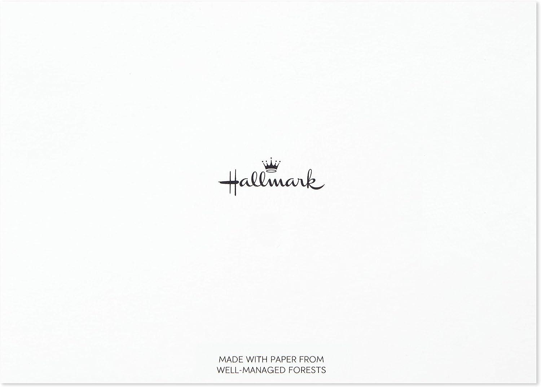 Hallmark Graduation Thank You Cards