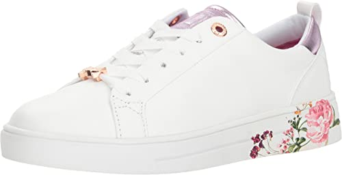 good selling exquisite design classic style Amazon.com: Ted Baker Women's Gielli Sneaker: Shoes