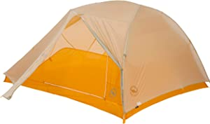 Big Agnes Tiger Wall UL – Best Lightweight 3 Person Tent