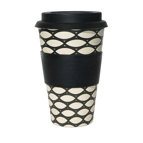 Reusable Coffee Mug: Amazon.co.uk