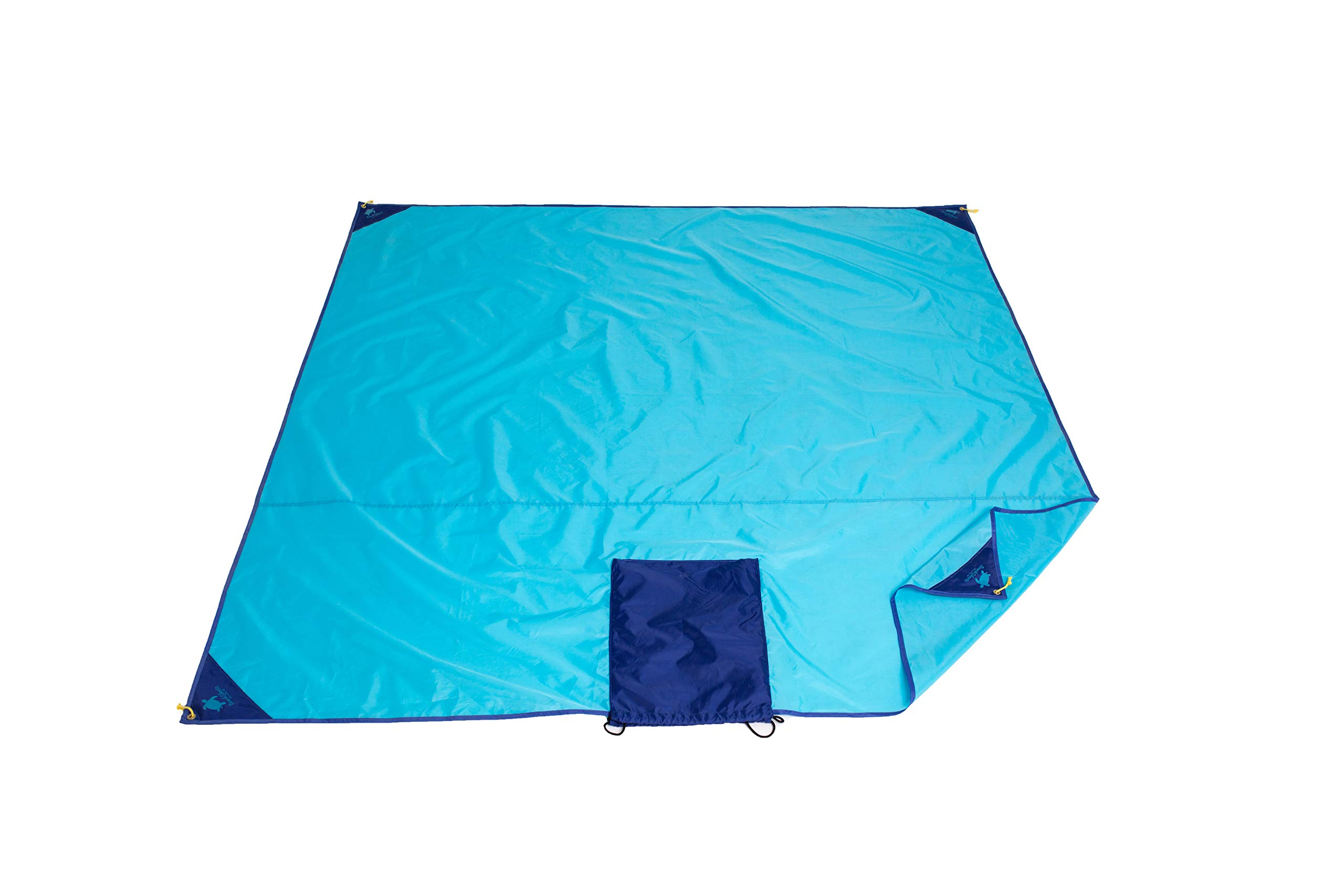 BeachSheetz - Great for The Beach, Picnics, Camping, Hiking, Sporting Events, Backyard Play, Tailgate Parties, Outdoor Concerts, Hunting, and Even a Baby's Crawling Blanket!